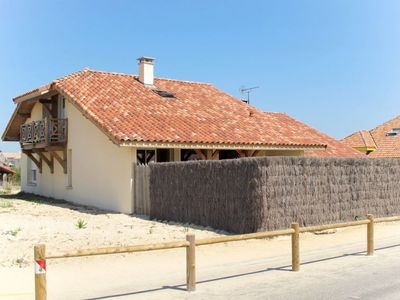 Photo for Vacation home La Chapelle (CON100) in Contis Plage - 8 persons, 4 bedrooms