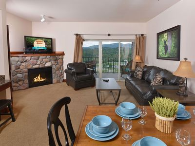 Photo for 2 BR Downtown Pigeon Forge-Free Dollywood Ticket