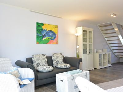 Photo for Holiday home for 4 guests with 90m² in Norden - Norddeich (124714)