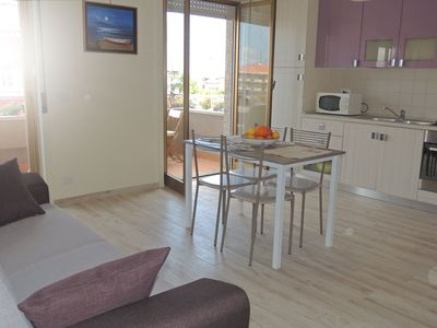 Photo for Apartment Sea Sicily between Catania Taormina Etna