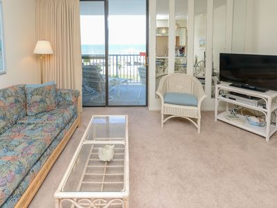 Photo for Gulf Shores Surf & Racquet! ~ 1 Bedroom GULF VIEW! *FREE Nights!