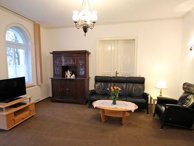 Photo for Apartment SEE 8974 - City villa on the Müritz SEE 8970
