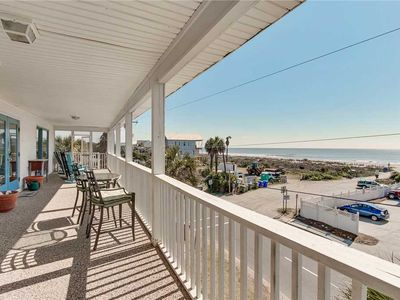 Photo for Penthouse Condo with Spectacular Ocean Views