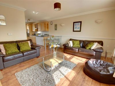 Photo for Apartment Sunny Beach  in Barnstaple and Braunton, South - West - 6 persons, 2 bedrooms