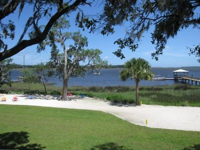 Photo for WOW - $210/nt! Salt Crest Waterfront Cottage w/Dock  - Sleeps