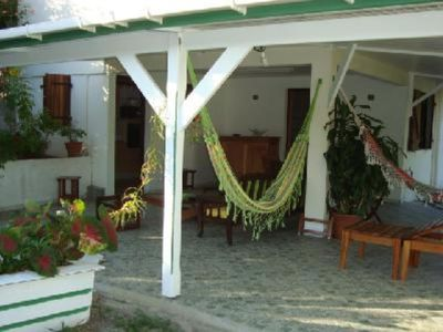 Photo for 2BR House Vacation Rental in FRANCOIS, MARTINIQUE