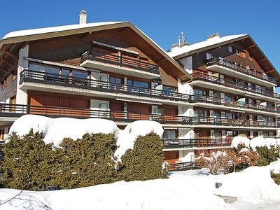 Photo for Apartment Muverans I L2  in Nendaz, Valais - 4 persons, 1 bedroom