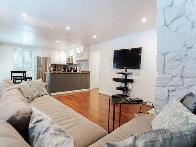 Photo for Designer Downtown Delight !!!  3 Blocks To The Gondola -- Comfort and Style
