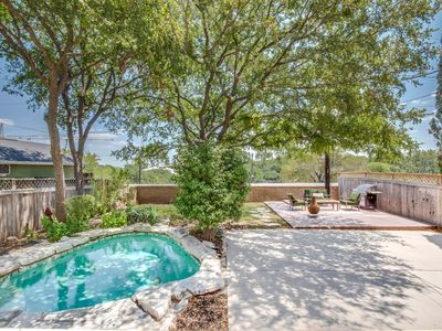 Photo for Walking distance to Zilker for ACL!!!! DT Austin Home w/Pool and Stunning Views