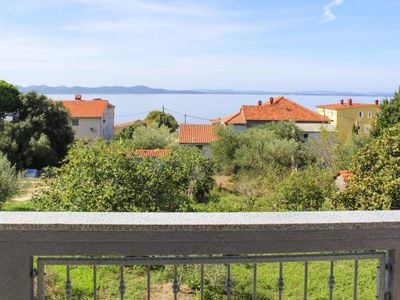 Photo for Apartment, Zadar-Kozino  in Norddalmatien - 8 persons, 2 bedrooms