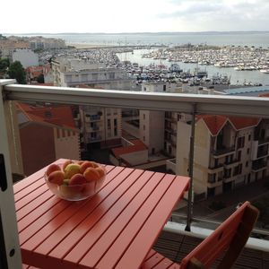 Photo for accommodation exceptional view Arcachon Basin