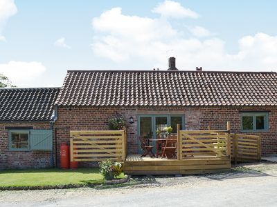 Photo for 2 bedroom accommodation in Ulrome, near Driffield