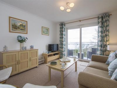 Photo for Trenance, 2 Godrevy Court