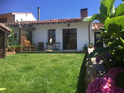 Photo for Holiday house Rioturbio for 1 - 4 persons with 2 bedrooms - Holiday home