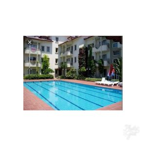 Photo for At centre with swimming pool