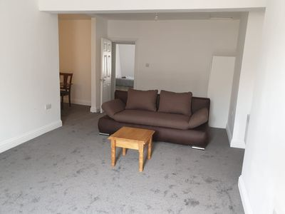 Photo for Newly Refurbished two bed flat