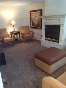 Photo for 2BR Condo Vacation Rental in Salt lake city, Utah