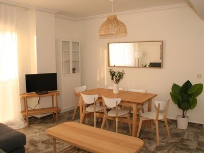 Photo for Fantastic apartment in the center of Seville