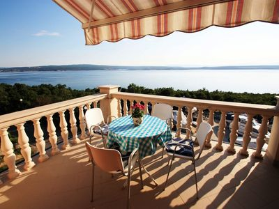 """Photo for Holiday Apartment """"Villa Andelko 1"""""""