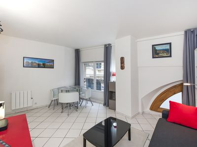 Photo for Charming studio near Rivoli/Pont Neuf/Louvre