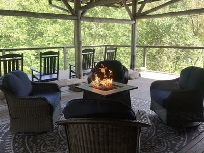 Photo for Spectacular Catskill Mountain &  Valley Views Newly and Beautifully Renovated