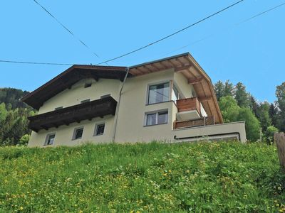 Photo for Cozy Apartment in Tobadill amid Forest