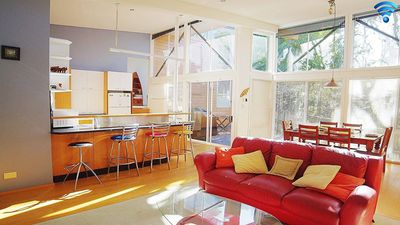 Photo for Bowery Beach House - spacious family accommodation