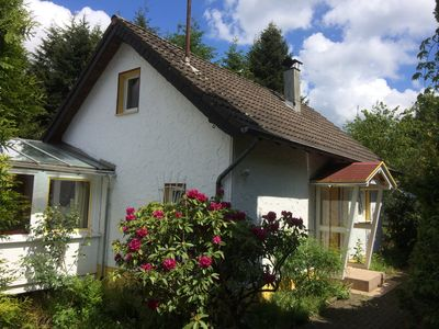 Holiday home with sauna in the Bergisches Land near Cologne, sleeps 6...