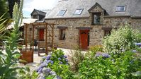 A wonderfull cottage and an amazingly relaxing stay