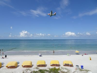 Photo for ***BEACH FRONT CONDO***  MADEIRA BEACH 2nd FLOOR AWESOME VIEW AND LOCATION*