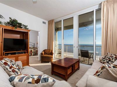 Photo for Waters Edge #609: 2 BR / 2 BA  in Fort Walton Beach, Sleeps 8