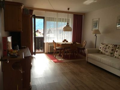 Photo for 2 room Apartment - Apartment Mayr Farchanter Alm