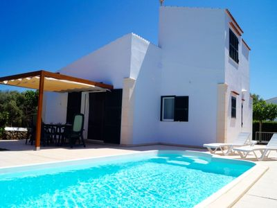 Photo for 3BR House Vacation Rental in Ciutadella de Menorca, PM