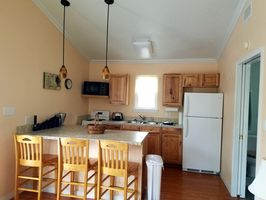 Photo for 1BR Cottage Vacation Rental in Wickes, Arkansas