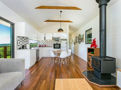 Photo for A Perfect Stay – Coorabell Cottages - Orchard Cottage