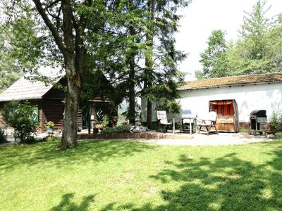 Photo for 2BR House Vacation Rental in Euscheid, RP