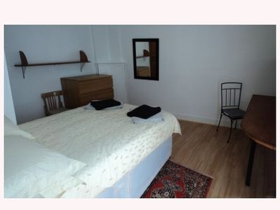 Photo for Holiday Self-catering - 158 Guildford Rd,  Portsmouth (Jul & Aug)