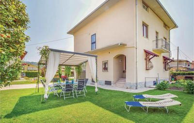 Photo for 3 bedroom accommodation in Gozzano  (NO)