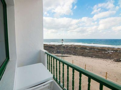 Photo for Apartment in Teguise with Internet, Balcony (970204)