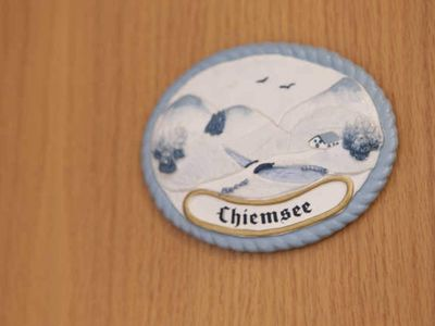 Photo for Chiemsee FEWO - Landhaus Hubertus family friendly with service