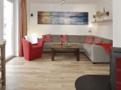 Photo for LUV + LEE, App. 1u2, - 6 room holiday house - Holiday home LUV & LEE
