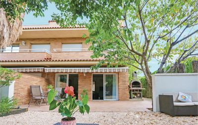 Photo for 4 bedroom accommodation in Sant Vicenc de Montalt