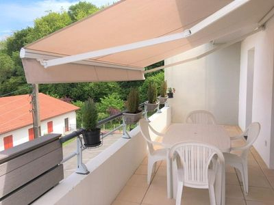 Photo for Apartment Saint-Jean-de-Luz, 2 rooms, 4 persons