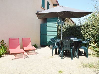 """Photo for Residence """"Les Jardins de la Plage""""- Villa for 4 persons at 240m from the beach"""
