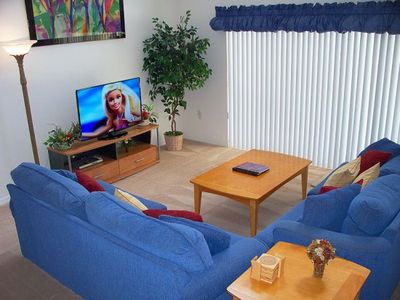 Photo for Beautifully Furnished Home and Free WiFi