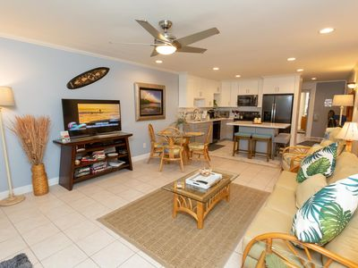 Photo for #241 Second floor condo, easy access to best beach on Maui!