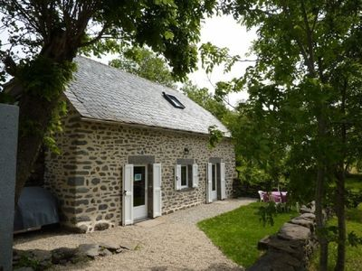 Photo for Very nice Gite 5 places at the foot of the Plomb du Cantal