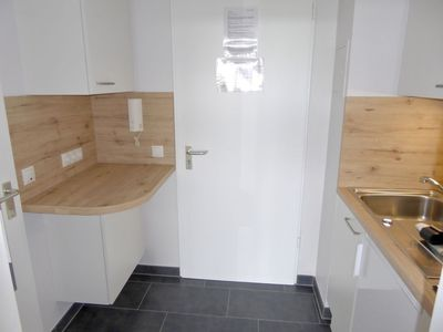 Photo for Apartment in Lahnstein with Lift, Parking, Internet, Washing machine (528102)