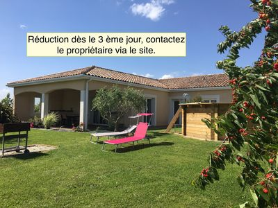 Photo for Holiday house in the countryside
