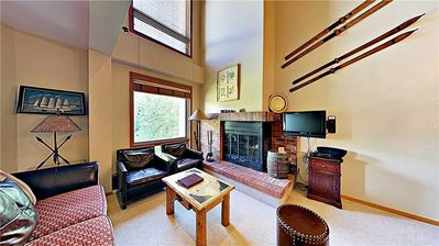 Photo for Cozy Snowmass Village Condo. Large Unit and Great Amenities!